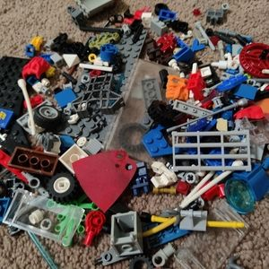 Lego lot kids toys